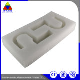 Kundenspezifischer undurchlässige weiche Verpackungs-Plastikblatt EVA-Fertigkeit-Schaumgummi