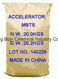 Acelerador de borracha de alta qualidade Mbts (DM)