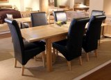 Table chaise de salle à manger