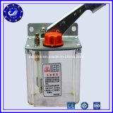 4L 220V PLC van de Tank van het Metaal Smeermiddel van de Olie van de Pomp van de Olie van de Smering van het Toestel van de Controle het Elektrische