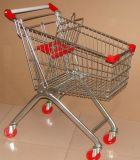 Supermarkt Trolley (E-60L)