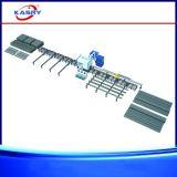 Linea di produzione per il taglio di metalli onnipotente completamente automatica di Kasry