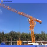 China Topless grua-torre Qtz125-6018