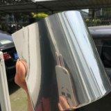 Pintura eletrostática do revestimento do pó do efeito Eco-Friendly do espelho da prata do cromo