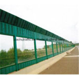 Barriera di disturbo con la buona prestazione per la strada principale o la ferrovia