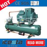 Bitzer resfriado a água R40r Unidade de condensação do compressor