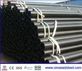 Conduttura d'acciaio senza giunte galvanizzata A106 di ASTM