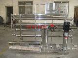 Het Water van de Installatie van de Behandeling van het water zuivert het Systeem van de Behandeling van het Water van de Machine