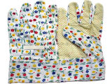 Garten-Handschuh der Damen (C6103)