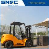 China Forklift Factory Snsc 3.0 Ton Diesel Forklift Prix
