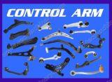 El brazo de control