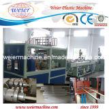 tuyau en PVC Machine Extusion en plastique