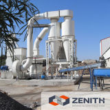 Smerigliatrice Mtw175/laminatoio macinante, dell'impianto macinante del minerale metallifero