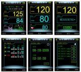 パソコンごとのMD06X TFTの血圧の詐欺のOssimetria Eのソフトウェア