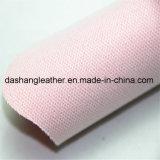 Heiße verkaufenpu-synthetische lederne Textillederwaren (C-161)