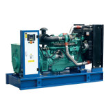 Weichaiエンジンを搭載する21kVA-1375kVA電気防音の無声ディーゼル発電機