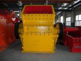 Triturador fino complexo para a rocha de pedra que esmaga Gxf-160