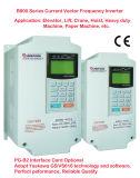 CE Certificado SASO orientada hacia el flujo de la serie B900 Unidad de frecuencia actual