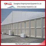 20X100m großes Aluminiumrahmen-Lager-Zelt-Kabinendach für Speicherung
