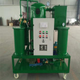 El aceite de lubricación refinar la planta de destilación de vacío