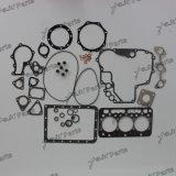Uitrusting van de Pakking van Kubota D722 de Volledige met Pakking 16871-03310 van de Cilinderkop