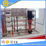 Wjf Chine Fournisseur du filtre à eau industrielle d'Osmose Inverse