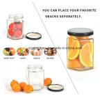 9 Unze-freie Glasstau-Gläser für Stau, Honig, Süßigkeiten, Soße, Säuglingsnahrung