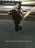 Kleid-Schablonen-Laser-Scherblock 1390