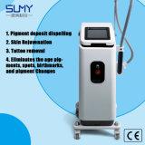 De Q Geschakelde apparatuur van de Verwijdering van de Tatoegering van de Technologie van Nd YAG Liposonix Hifu