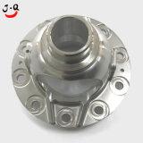 ricambi auto di giro delle parti di CNC dell'acciaio inossidabile 316L i pezzi meccanici