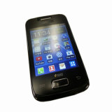 أصليّة يفتح [موبيل فون] أصليّة ذكيّة هاتف حارّة عمليّة بيع يجدّد [سلّ فون] لأنّ سام مجرّة [ي] ثنائي [س6102]