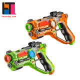 Más Vendidos de Amazon Bo batalla pistola láser Tag juguete juego
