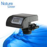 Adoucisseur d'eau automatique vanne de filtre