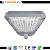 Chip de Osram Menawell 80W 100W 150W 200W 125-150lm/W Calle luz LED con TUV CE para el proyecto