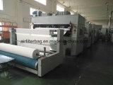 Kundenspezifisches Polyester-antistatische Filtertüte für Zementindustrie-Staub