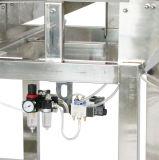 식품 산업 자동 운반 금속 탐지기