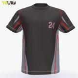 Sport Wear Custom Made Baseball Team Shirt Designs