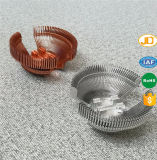 カスタマイズされたアルミニウムLEDのヒートパイプ脱熱器