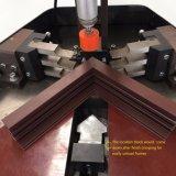Einzelne Hauptfenster-Ecken-Bördelmaschine-Maschine