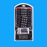 Marcação RoHS IP listado65 Alto Brilho 5050 Módulo LED SMD com objectiva