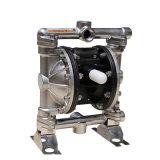 Mini personalizado de alta calidad de aire bomba de diafragma impulsada por la mano