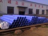 Anti-Corrosion FRP GRP сточных вод трубопровода