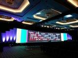 P3.91mm Affichage LED couleur intérieure pour la publicité (stade affichage LED)