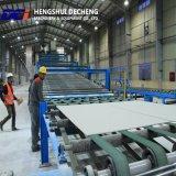 機械生産ライン機械装置を作るギプスプラスターボード