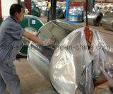 Lamiera di acciaio galvanizzata principale del galvalume lamiere/G550 di acciaio del TUFFO caldo