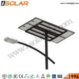 Monobrazo 50W de energía solar el Sistema de iluminación LED de área
