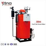 30-300kg/h Gas generador de vapor