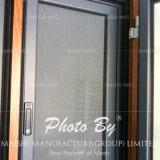 Acero inoxidable Thef-Tproof pantallas utilizadas en las puertas de seguridad