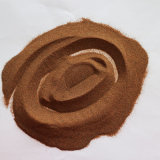 Abrasivo industriale della sabbia del granato di alta qualità per fare saltare