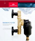 Le traitement des eaux industrielles Avonflow aimanté filtre pour le système de chauffage de la chaudière